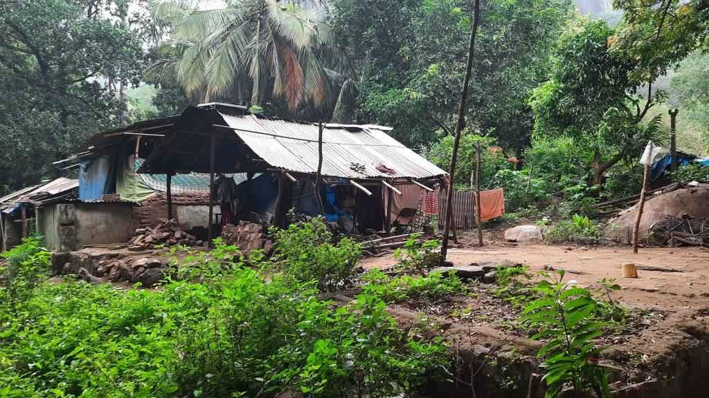 Chinnayarpathi & Kilpunachi Tribal Settlement Visit